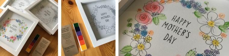 mothers day thmbprint
