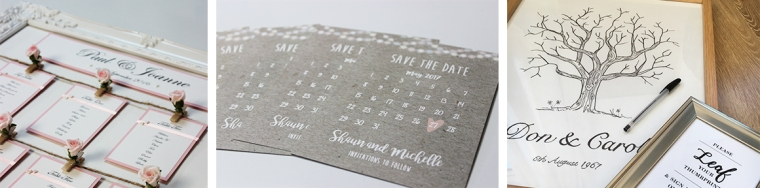 WEDDING STATIONERY 2