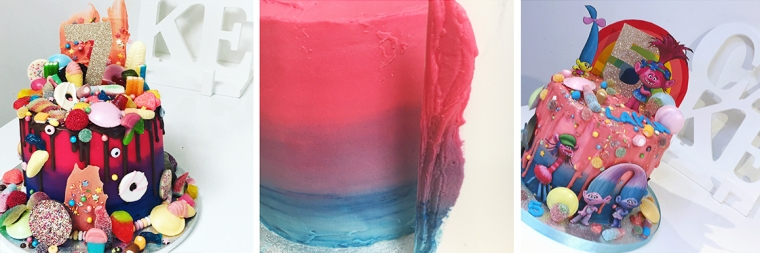 DRIP CAKE3
