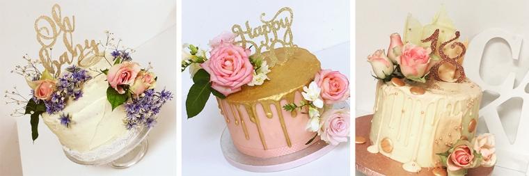 DRIP CAKE5